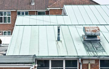 Upper Sanday lead roofing costs