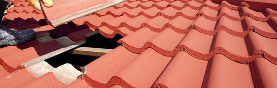 compare Upper Sanday roof repair quotes